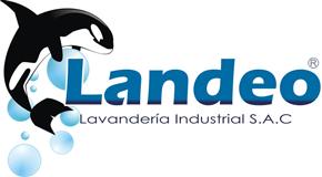 Landeo – Lavandería Industrial